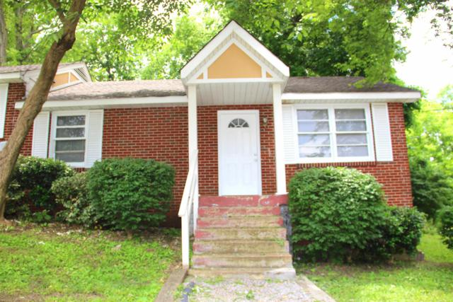 1000 South 11th Street C, Nashville, TN 37206 (MLS #1887637) :: The Milam Group at Fridrich & Clark Realty
