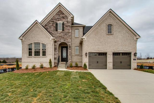 1804 Apperley Drive, Lot 125, Nolensville, TN 37135 (MLS #1887669) :: The Kelton Group