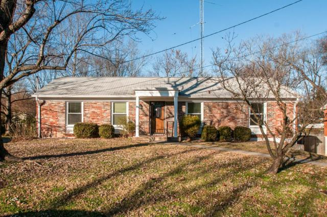 364 Lynn Dr, Nashville, TN 37211 (MLS #1887682) :: The Kelton Group