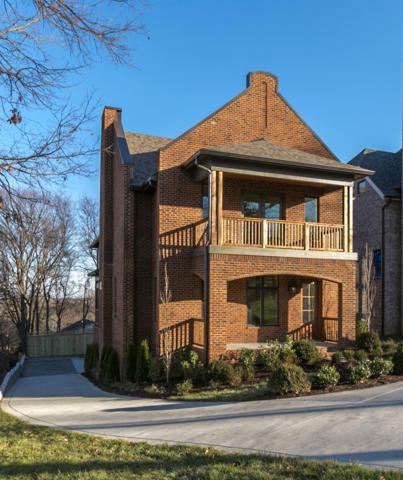 3420 A Benham Ave, Nashville, TN 37215 (MLS #1887721) :: The Kelton Group