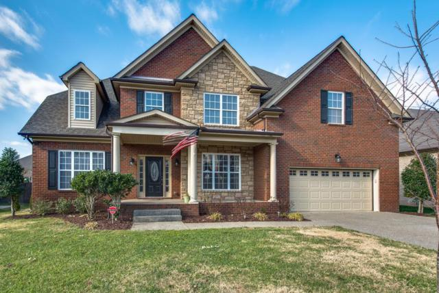 2830 Kaye Dr, Thompsons Station, TN 37179 (MLS #1887725) :: The Kelton Group