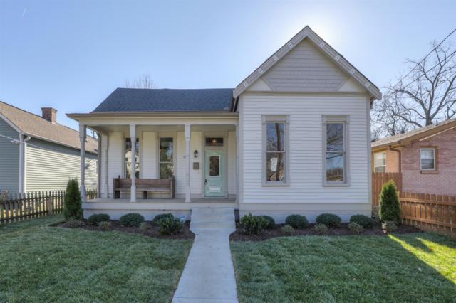 926 Boscobel St, Nashville, TN 37206 (MLS #1887763) :: KW Armstrong Real Estate Group