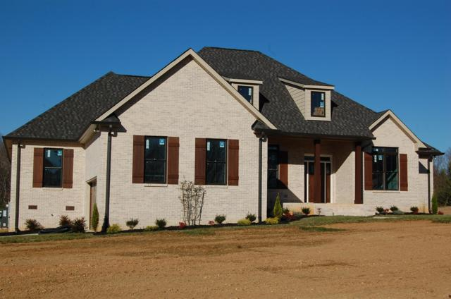 3077 Wedgewood Dr, Greenbrier, TN 37073 (MLS #1887819) :: Team Wilson Real Estate Partners