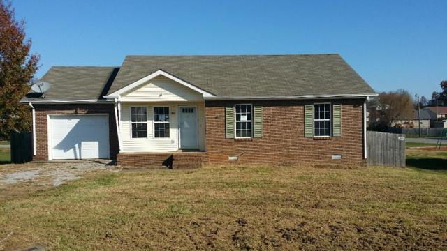 407 Sandburg Dr, Clarksville, TN 37042 (MLS #1887820) :: Berkshire Hathaway HomeServices Woodmont Realty