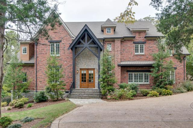 4527 Yancey Drive, Nashville, TN 37215 (MLS #1887880) :: The Milam Group at Fridrich & Clark Realty