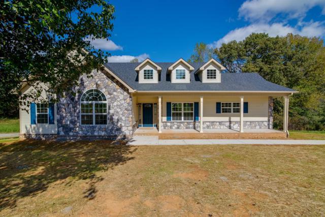 3393 N Henderson Way, Clarksville, TN 37042 (MLS #1887902) :: REMAX Elite