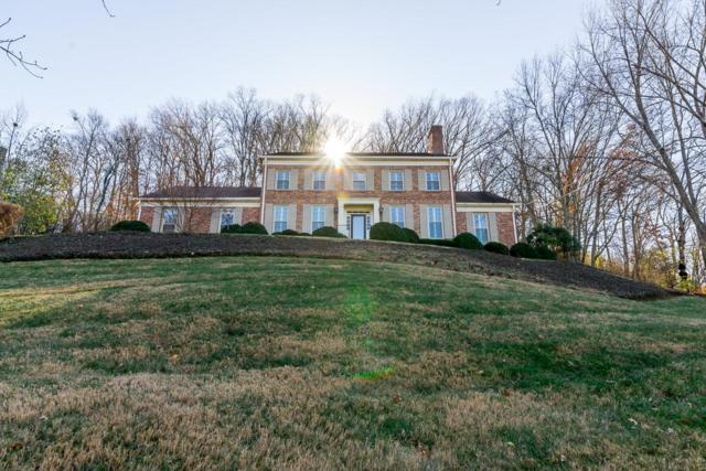 1221 Vintage Pl, Nashville, TN 37215 (MLS #1887907) :: The Milam Group at Fridrich & Clark Realty