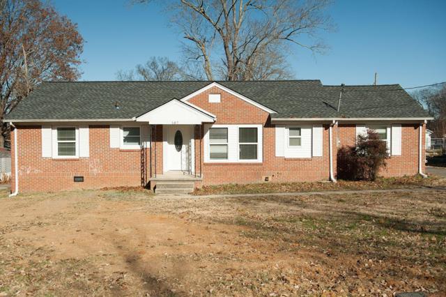 107 Bates St, Shelbyville, TN 37160 (MLS #1887914) :: CityLiving Group