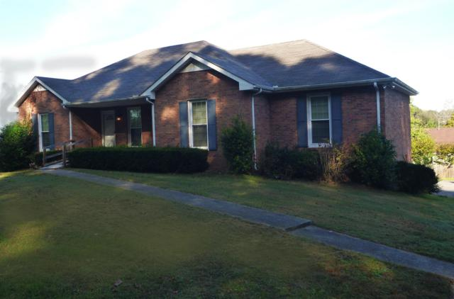 2023 Old Russellville Pike, Clarksville, TN 37040 (MLS #1887916) :: CityLiving Group