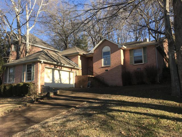 6512 Chessington Dr, Nashville, TN 37221 (MLS #1887928) :: KW Armstrong Real Estate Group