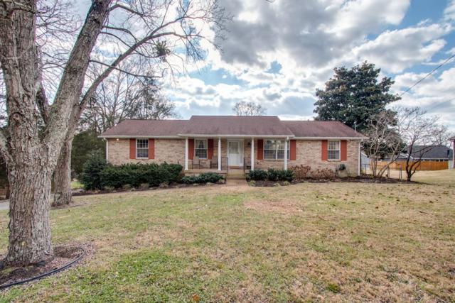 102 Cedar Springs Trl, Hendersonville, TN 37075 (MLS #1887938) :: Berkshire Hathaway HomeServices Woodmont Realty