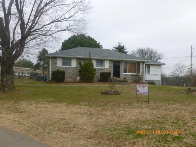 3800 Turley Dr, Nashville, TN 37211 (MLS #1887977) :: Felts Partners