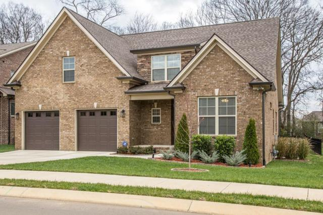 7045 Salmon Run, Spring Hill, TN 37174 (MLS #1887988) :: REMAX Elite