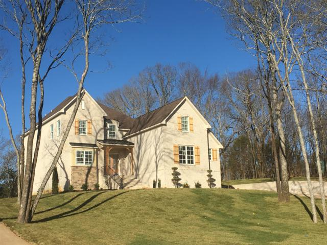 216 Belvedere Circle, Nolensville, TN 37135 (MLS #1887991) :: Berkshire Hathaway HomeServices Woodmont Realty