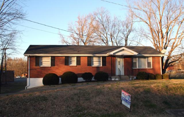 1803 Old Springfield Hwy, Goodlettsville, TN 37072 (MLS #1887996) :: Berkshire Hathaway HomeServices Woodmont Realty