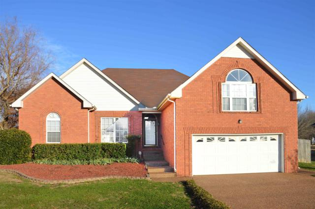 1008 Strathmore Way, Hendersonville, TN 37075 (MLS #1888027) :: The Milam Group at Fridrich & Clark Realty