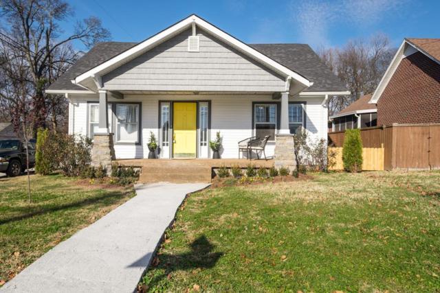 226 Antioch Pike, Nashville, TN 37211 (MLS #1888046) :: Felts Partners