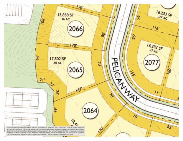 6050 Pelican Way, College Grove, TN 37046 (MLS #1888053) :: REMAX Elite