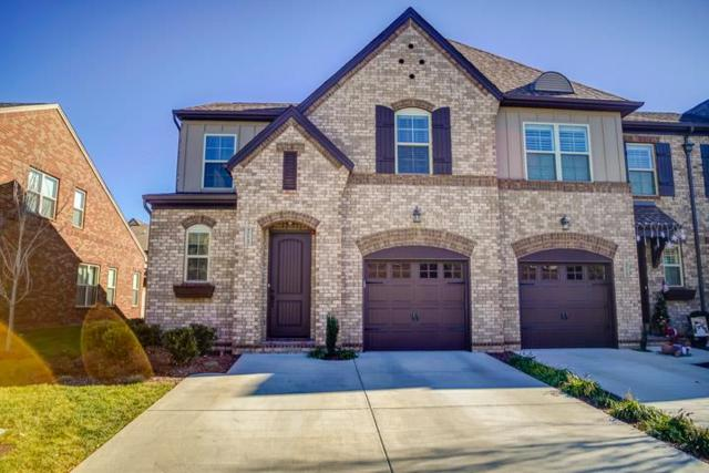 213 Bixby Private Ln # 67, Hendersonville, TN 37075 (MLS #1888054) :: The Milam Group at Fridrich & Clark Realty