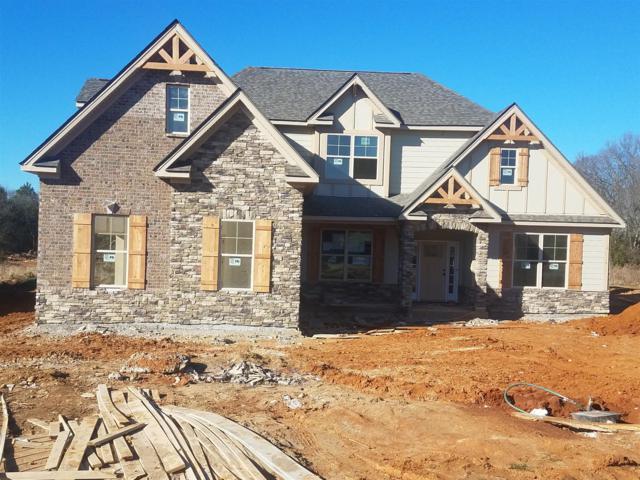 1009 Kittywood Ct, Murfreesboro, TN 37129 (MLS #1888116) :: Berkshire Hathaway HomeServices Woodmont Realty