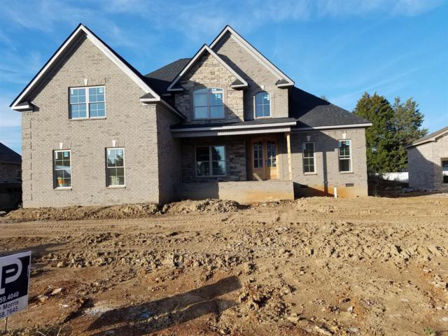 1723 Jose Way, Murfreesboro, TN 37130 (MLS #1888135) :: Berkshire Hathaway HomeServices Woodmont Realty