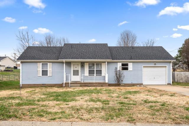 1763 Cherry Point Ct, Clarksville, TN 37040 (MLS #1888215) :: Rae Gleason
