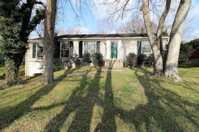 302 Blackman Rd, Nashville, TN 37211 (MLS #1888216) :: Felts Partners