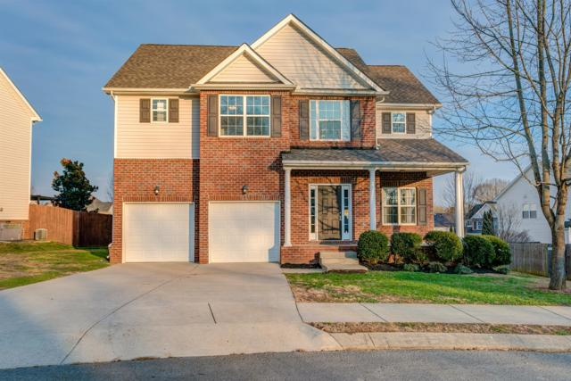 5015 Saunders Ter, Spring Hill, TN 37174 (MLS #1888231) :: Berkshire Hathaway HomeServices Woodmont Realty
