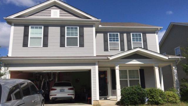 677 Wolfeboro Ln, Nashville, TN 37221 (MLS #1888245) :: Berkshire Hathaway HomeServices Woodmont Realty