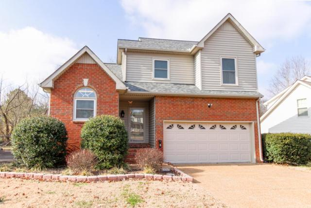 319 Dorr Dr, Goodlettsville, TN 37072 (MLS #1888258) :: Berkshire Hathaway HomeServices Woodmont Realty