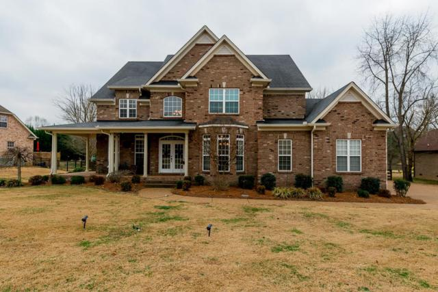 803 Yachts Lndg, Mount Juliet, TN 37122 (MLS #1888264) :: Berkshire Hathaway HomeServices Woodmont Realty