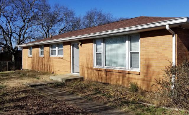 309 Broadmoor Dr, Nashville, TN 37216 (MLS #1888267) :: Berkshire Hathaway HomeServices Woodmont Realty