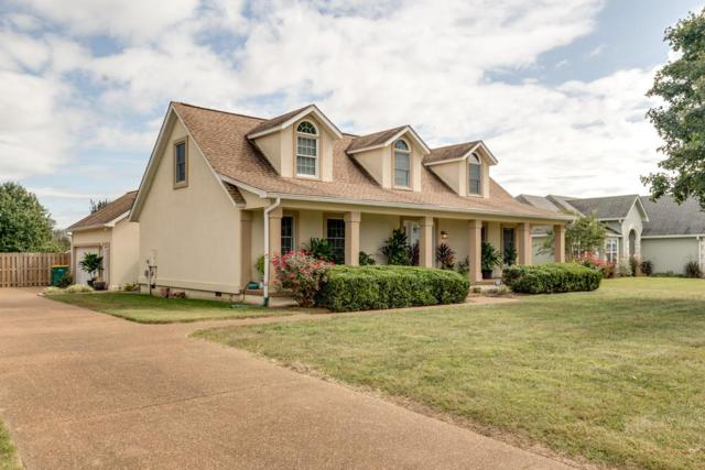 3636 Mahlon Moore Rd, Spring Hill, TN 37174 (MLS #1888273) :: Berkshire Hathaway HomeServices Woodmont Realty