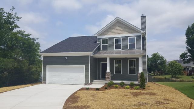 2580 Val Marie Dr, Madison, TN 37115 (MLS #1888284) :: Felts Partners