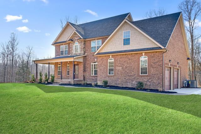 26 Reda Estates, Clarksville, TN 37042 (MLS #1888319) :: Rae Gleason