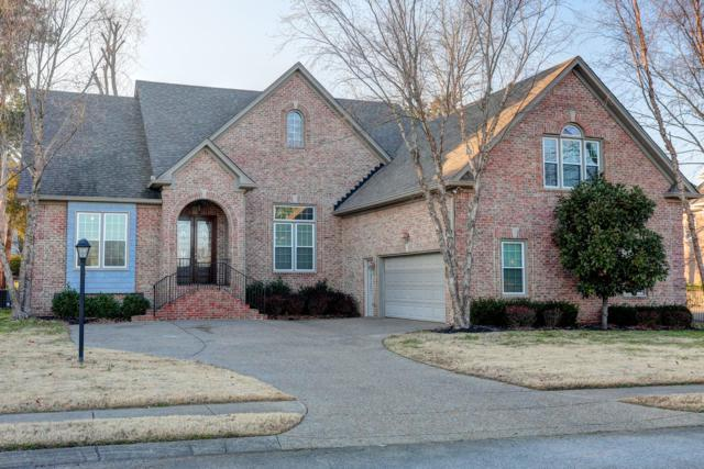 127 Blue Ridge Dr, Hendersonville, TN 37075 (MLS #1888352) :: The Milam Group at Fridrich & Clark Realty