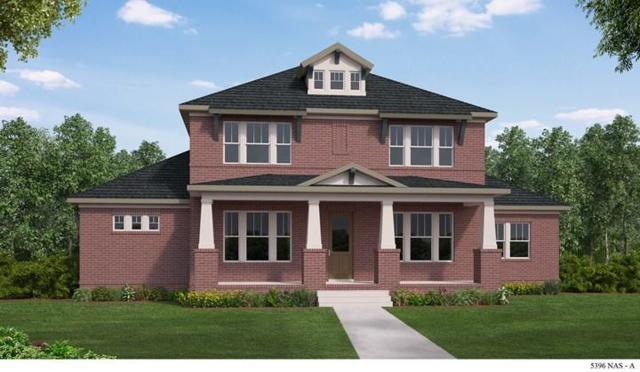 668 Vickery Park Dr L-84, Nolensville, TN 37135 (MLS #1888362) :: DeSelms Real Estate