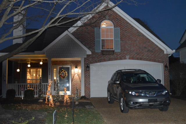 3132 Langley Dr, Franklin, TN 37064 (MLS #1888371) :: The Milam Group at Fridrich & Clark Realty