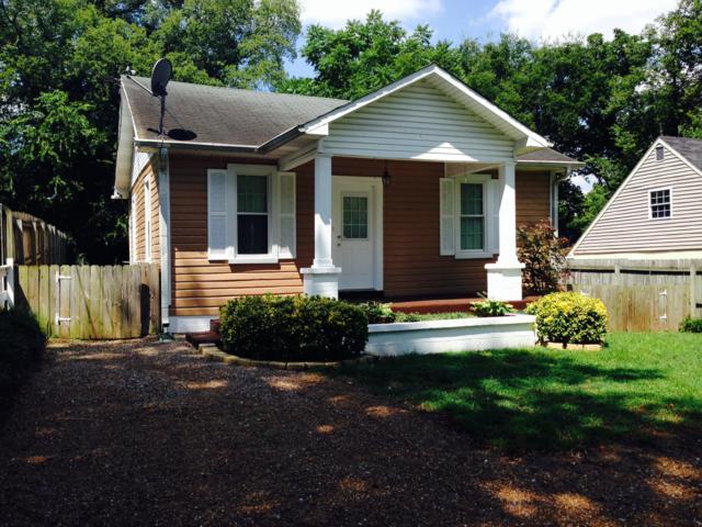 2233 Grandview Ave, Nashville, TN 37211 (MLS #1888380) :: Felts Partners