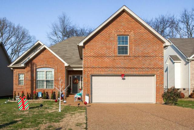 1068 Golf View Way, Spring Hill, TN 37174 (MLS #1888403) :: Felts Partners