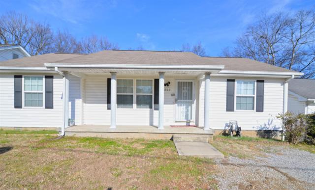 809 Nashua Ct, Nashville, TN 37209 (MLS #1888685) :: CityLiving Group