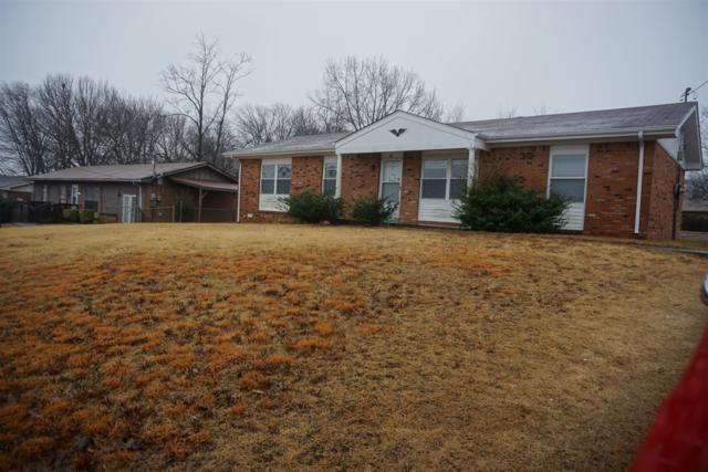 282 Lafayette, Clarksville, TN 37042 (MLS #1888726) :: CityLiving Group