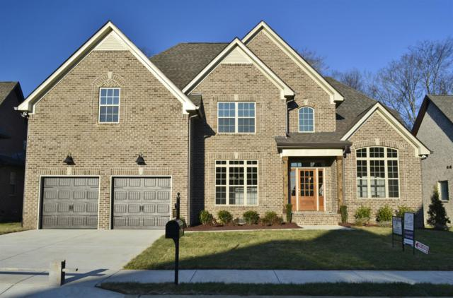 4050 Haversack Dr (286), Spring Hill, TN 37174 (MLS #1888991) :: Berkshire Hathaway HomeServices Woodmont Realty