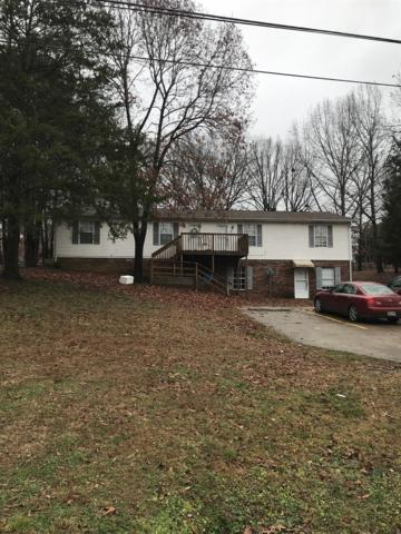 412 Oakwood Dr, Lawrenceburg, TN 38464 (MLS #1889061) :: CityLiving Group