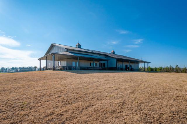 969 Walker Rd, Hampshire, TN 38461 (MLS #1889248) :: Exit Realty Music City