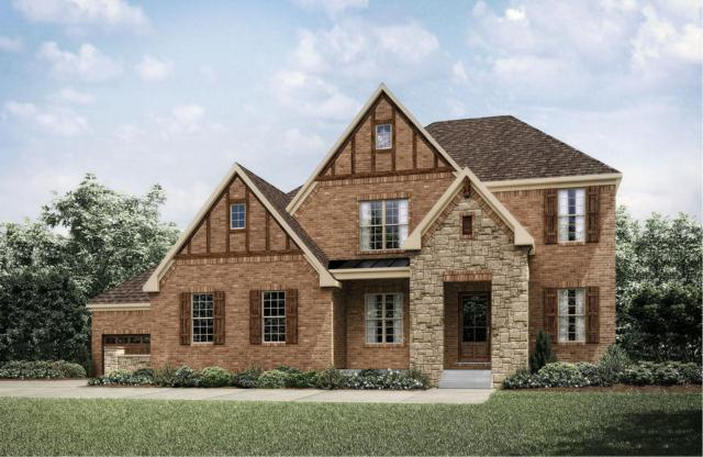 5001 Blackwell Lane  #101, Franklin, TN 37064 (MLS #1889299) :: The Milam Group at Fridrich & Clark Realty