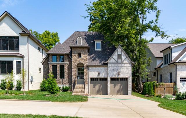 1110 A Biltmore Drive, Nashville, TN 37204 (MLS #1889632) :: DeSelms Real Estate