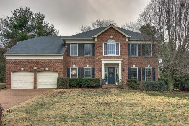9168 Demery Ct, Brentwood, TN 37027 (MLS #1889651) :: Berkshire Hathaway HomeServices Woodmont Realty