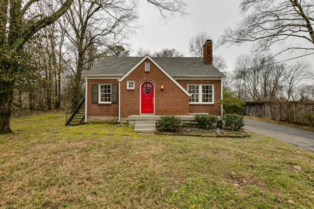 4427 Lealand Ln, Nashville, TN 37204 (MLS #1889754) :: DeSelms Real Estate