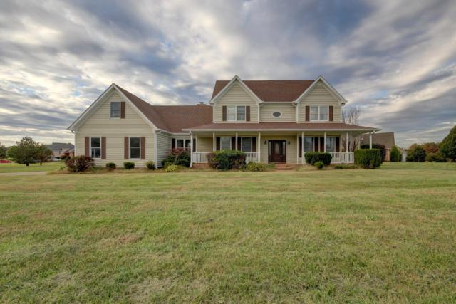 4921 Sango Rd, Clarksville, TN 37043 (MLS #1890000) :: CityLiving Group